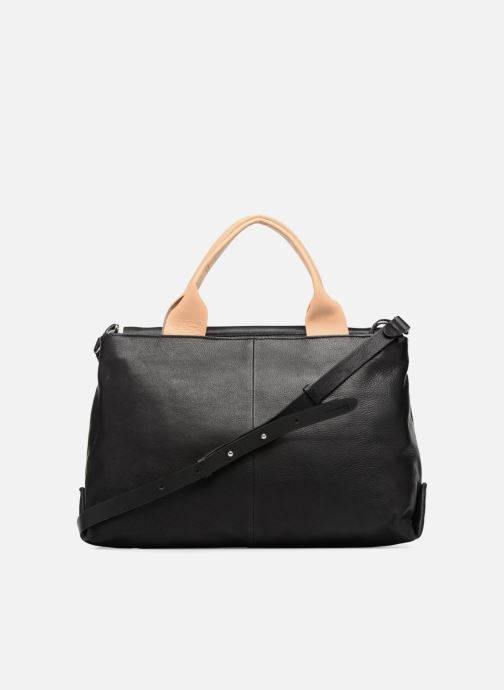 Handtassen Clarks Talara Dusk Zwart voorkant