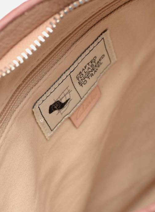 Handtaschen Clarks Topsham Jewl rosa ansicht von hinten