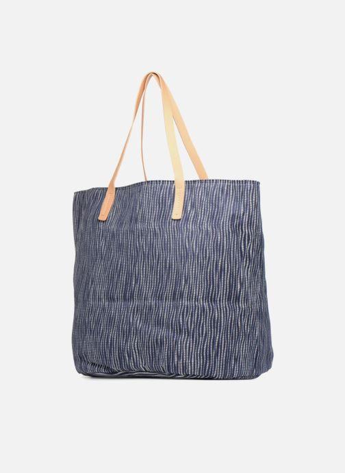 Handtaschen Clarks Marva Sun blau schuhe getragen