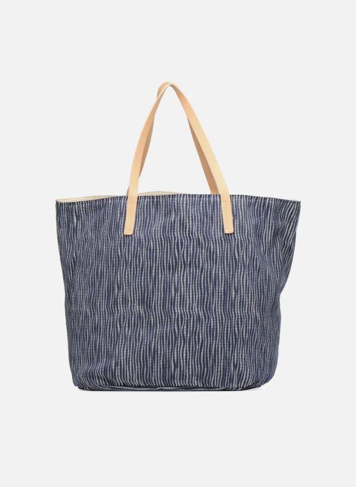 Handtaschen Clarks Marva Sun blau ansicht von vorne