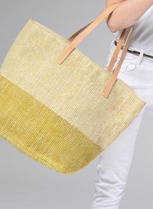 Clarks Marva Sun (beige) - Handtaschen chez Sarenza (320185) 4f85807755