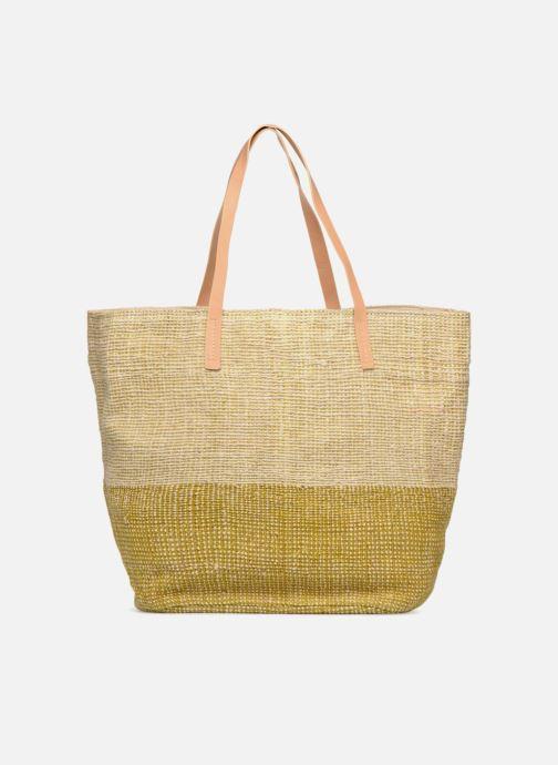 Handtaschen Clarks Marva Sun beige detaillierte ansicht/modell