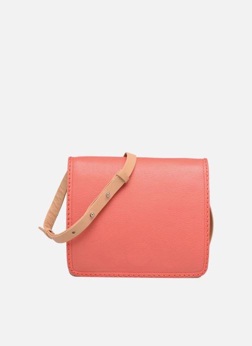Handtaschen Clarks Teddington Way orange detaillierte ansicht/modell