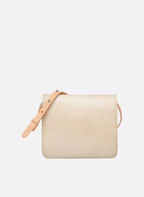 Handtaschen Clarks Teddington Way beige detaillierte ansicht/modell