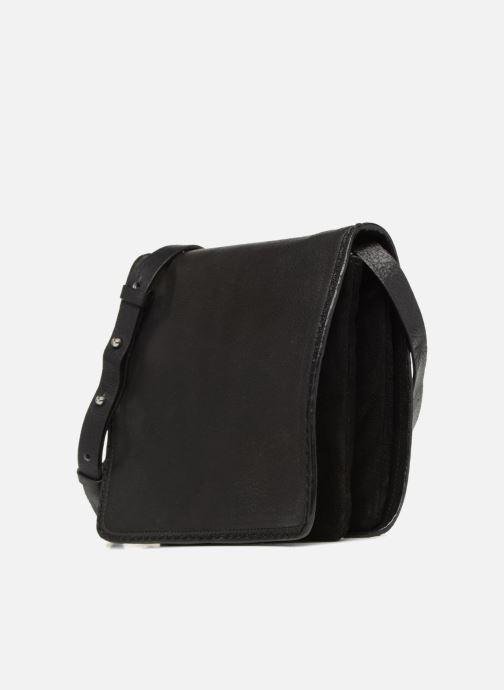 Handbags Clarks Teddington Way Black model view