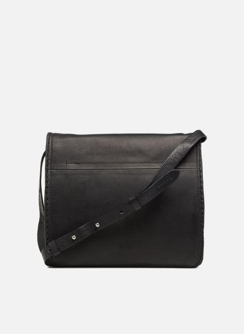 Handbags Clarks Teddington Way Black front view