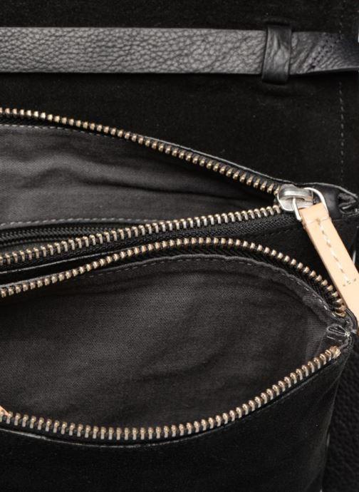Handbags Clarks Teddington Way Black back view