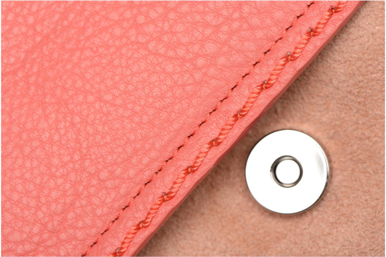 Combi Way Leather Coral Clarks Teddington RtnqH5wxf