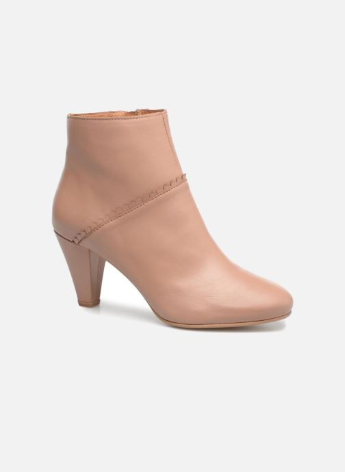 Ankelstøvler Kvinder Halicroc