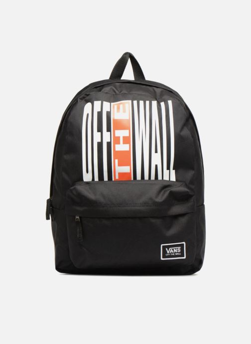 Backpack Vans Schulzubehör Classic 320224 schwarz Realm qUwPSpE