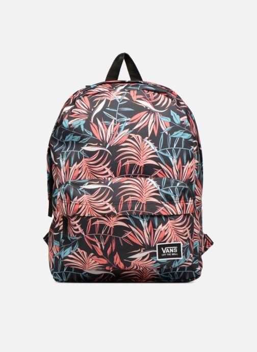 ec130ae370 School bags Vans Realm Classic Backpack Multicolor detailed view  Pair view