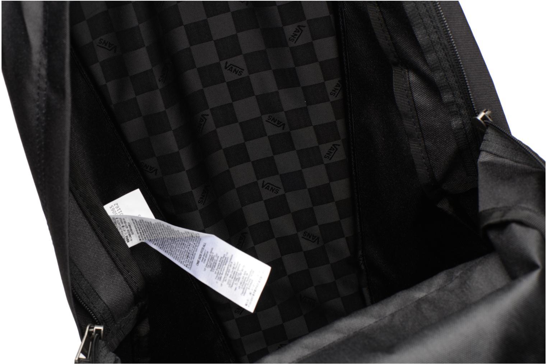 Black Flame Classic Vans Backpack Realm 1wxXq6S