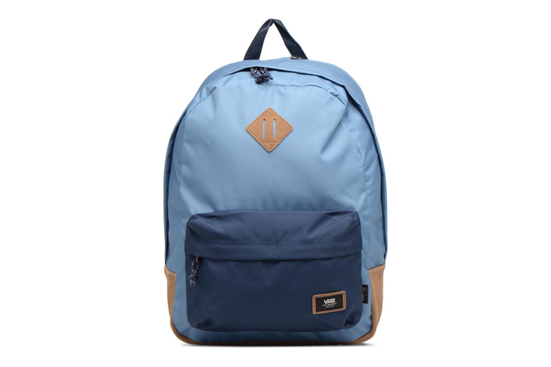 Sarenza School Vans Chez Old Scolaire bleu Plus Backpack 320229 Aaz7paq0