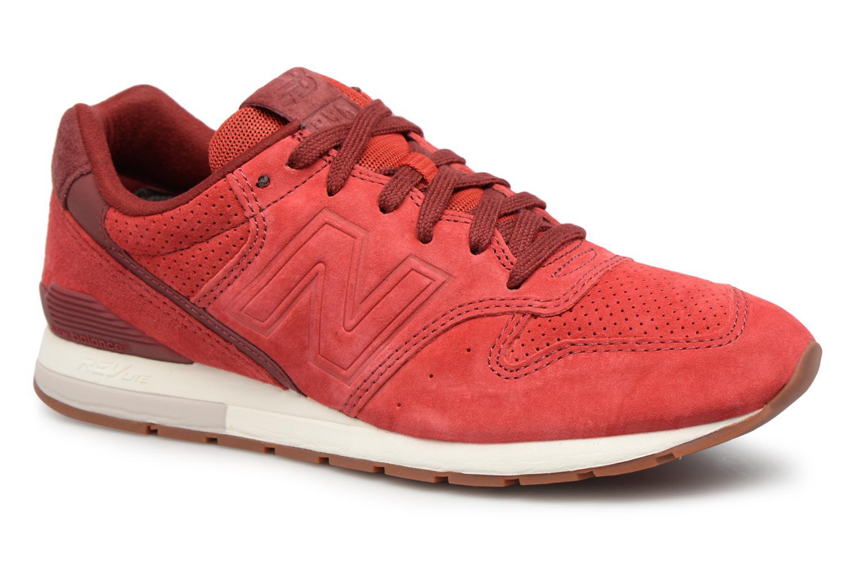 Sneakers Uomo MRL996LO-D