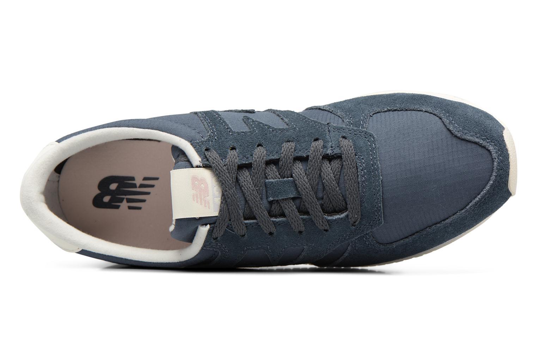 Baskets New Balance WL420MBB-B Bleu vue gauche
