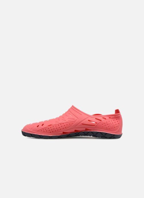 Sneakers SARENZA POP Aquafun W Oranje voorkant