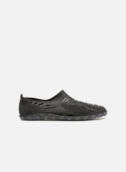 Sandales et nu-pieds SARENZA POP Aquafun M Noir vue derrière