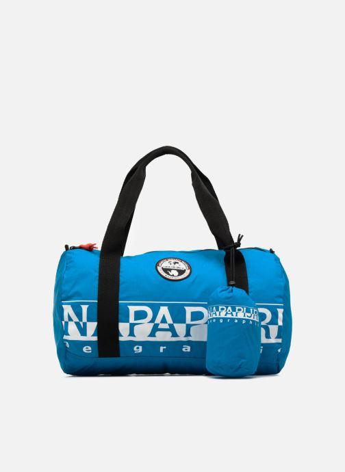Borsa da palestra Napapijri Bering pack 26.5LT 1 Azzurro vedi dettaglio paio 17b9ed74e10b