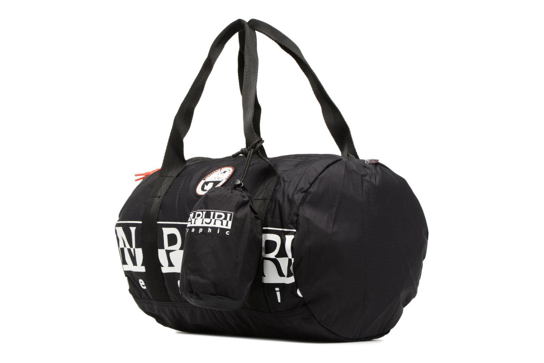 Sporttassen Napapijri Bering pack 26.5LT 1 Zwart model