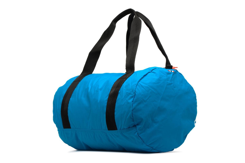 Sporttaschen Napapijri Bering pack 26.5LT 1 blau ansicht von rechts