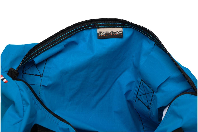 Sporttaschen Napapijri Bering pack 26.5LT 1 blau ansicht von hinten