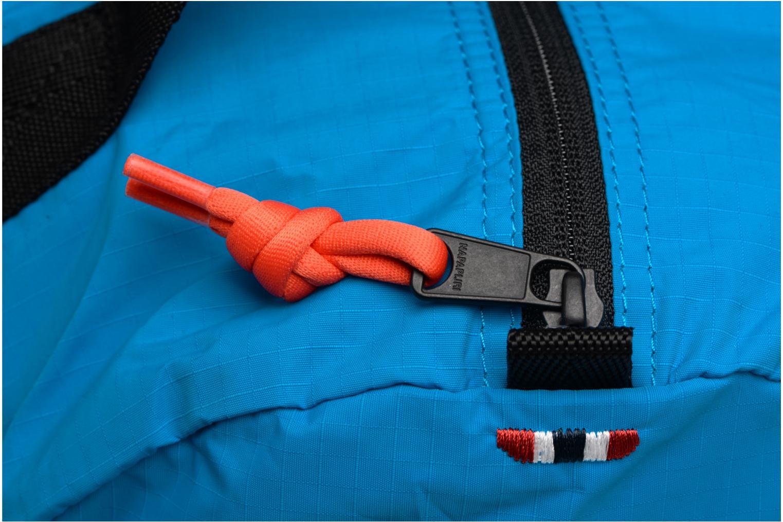 Sporttaschen Napapijri Bering pack 26.5LT 1 blau ansicht von links