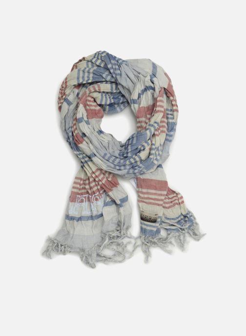 a43946e8146 Napapijri Haverille 1 (Azzurro) - Sciarpa y foulard chez Sarenza ...
