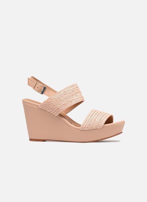 Georgia rosa Abloca (Marronee) - Sandali e scarpe aperte aperte aperte chez | Conosciuto per la sua bellissima qualità  312357