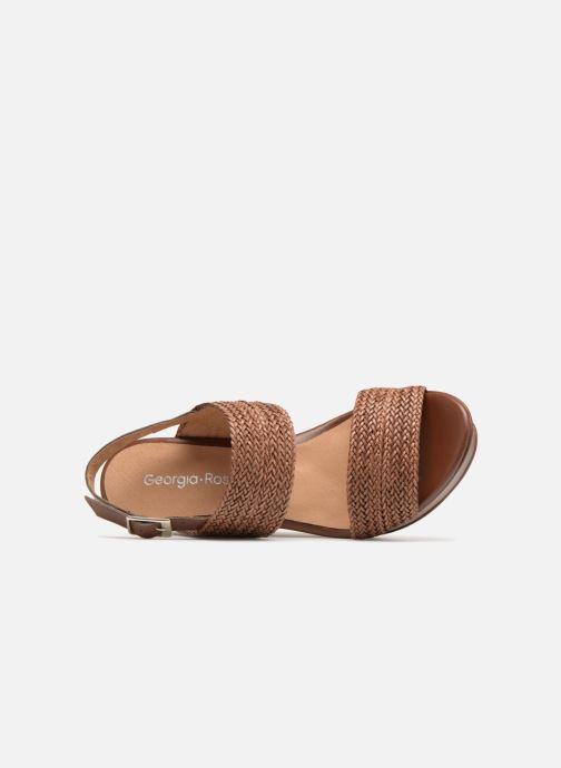 Georgia rosa Abloca (Beige) - Sandali Sandali Sandali e scarpe aperte chez | Elevata Sicurezza  1f4009