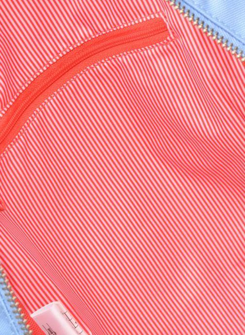 Zaini Herschel Grove XS Azzurro immagine posteriore