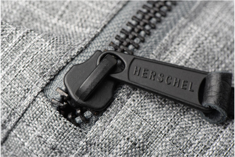 XS Grove Herschel Crosshatch Crosshatch Herschel Grove Raven XS Herschel Raven q7gTZAU