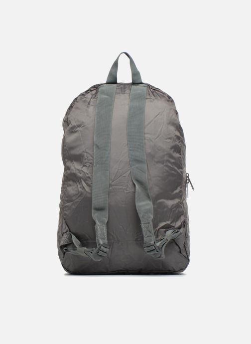 Rucksäcke Herschel Packable Daypack grau ansicht von vorne