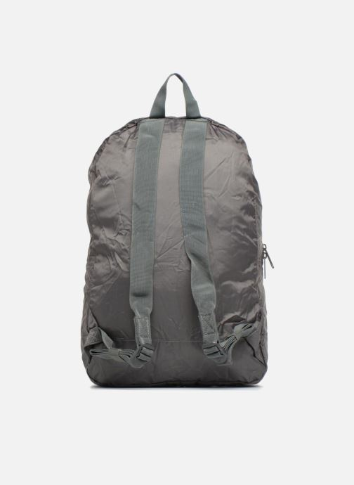 Mochilas Herschel Packable Daypack Gris vista de frente