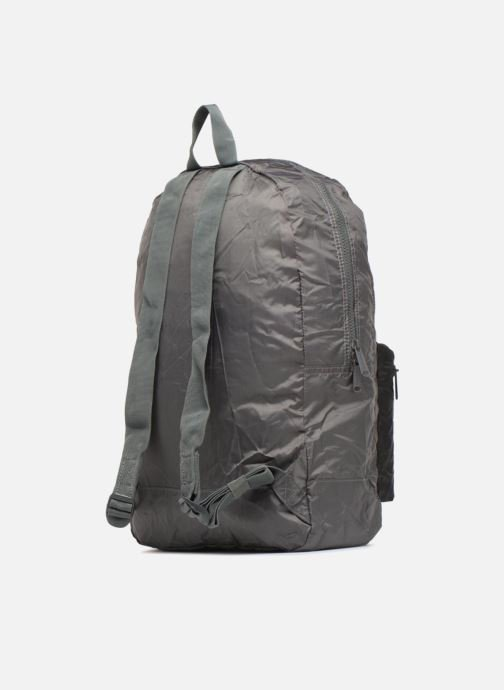 Sacs à dos Herschel Packable Daypack Gris vue droite