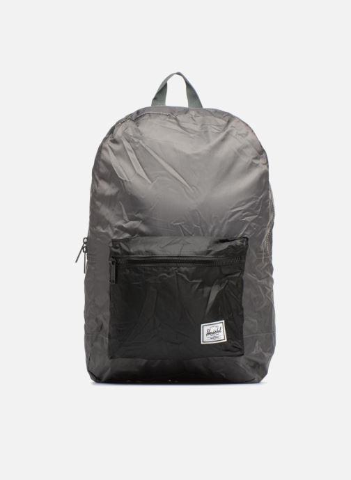Mochilas Herschel Packable Daypack Gris vista de detalle / par