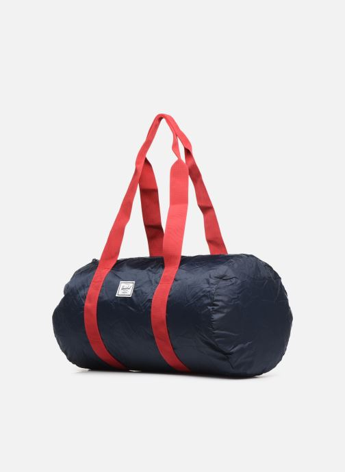 Sports bags Herschel Packable Duffle Blue model view