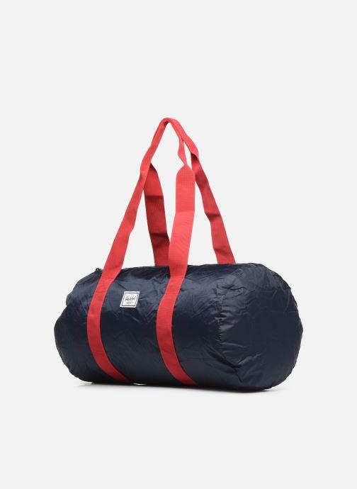 Sports bags Herschel Packable Duffle Blue model view