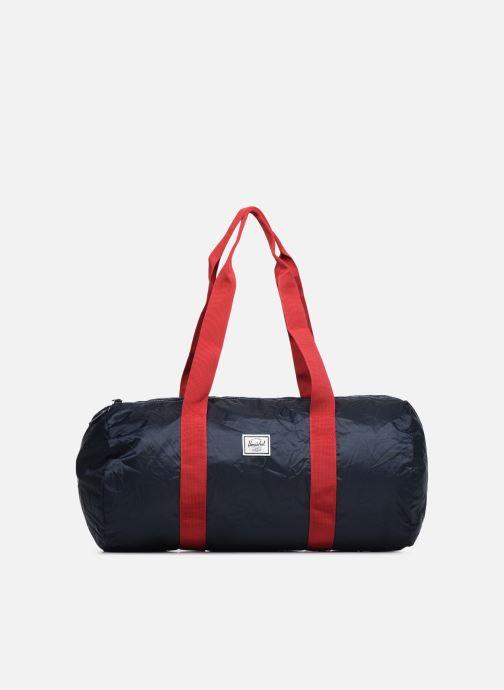 Sports bags Herschel Packable Duffle Blue detailed view/ Pair view