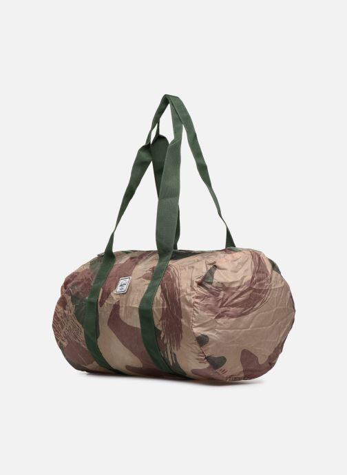 Sports bags Herschel Packable Duffle Green model view