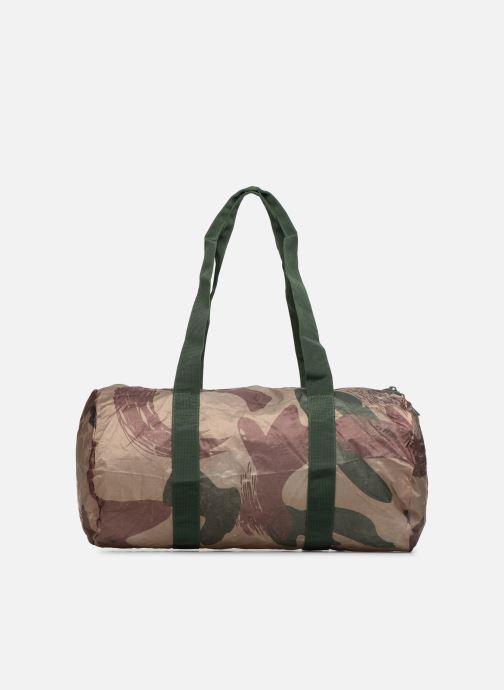 Sports bags Herschel Packable Duffle Green front view