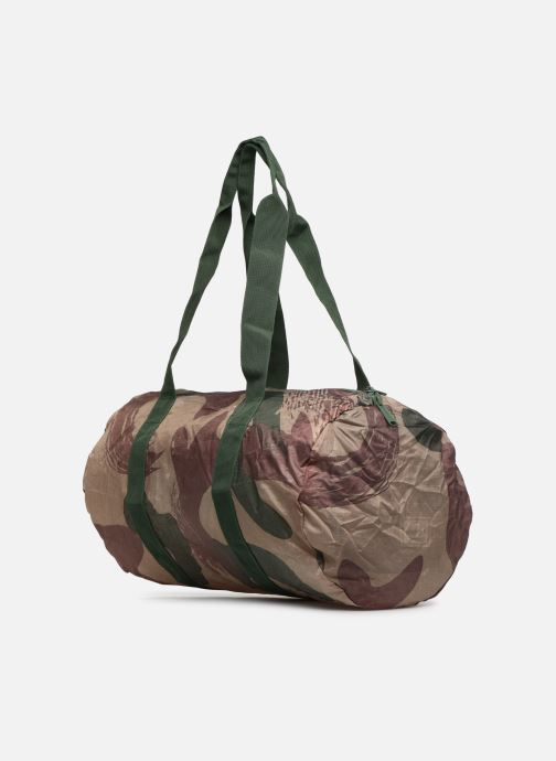 Sports bags Herschel Packable Duffle Green view from the right
