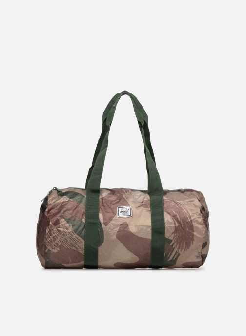 Sports bags Herschel Packable Duffle Green detailed view/ Pair view