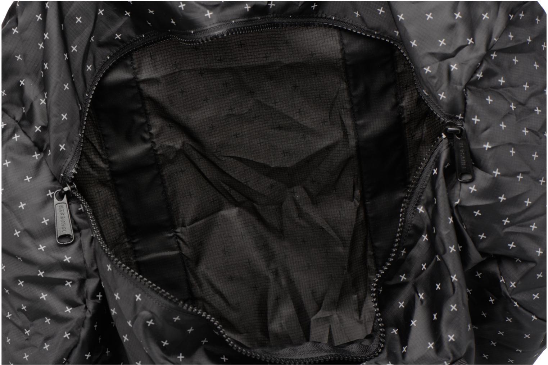 Gridlock Herschel Black Packable Duffle Herschel Packable Duffle wpq8Wg6x