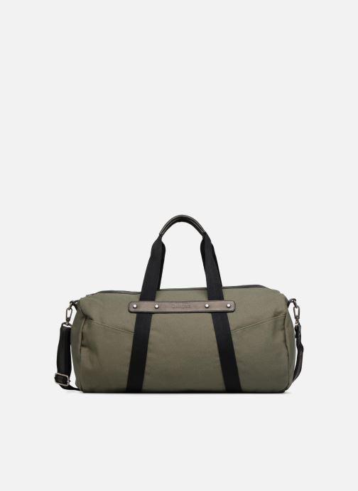 Luggage Antonyme by Nat & Nin Magnus Green detailed view/ Pair view