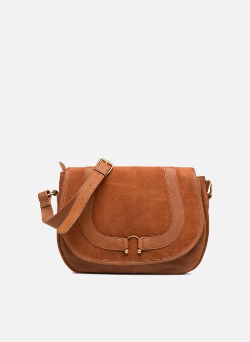 Handtaschen Nat & Nin CLAUDIA braun detaillierte ansicht/modell