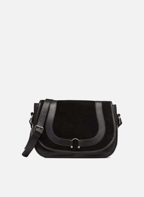 Handtaschen Nat & Nin CLAUDIA schwarz detaillierte ansicht/modell