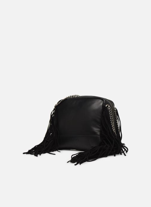 Handbags Nat & Nin GIULIA Black model view