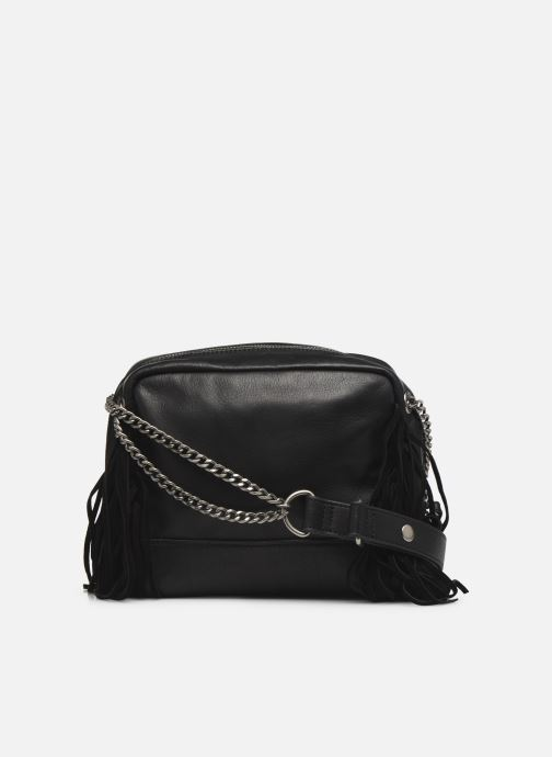 Handbags Nat & Nin GIULIA Black front view