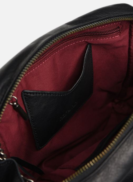 Handbags Nat & Nin GIULIA Black back view