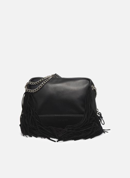 Handbags Nat & Nin GIULIA Black detailed view/ Pair view